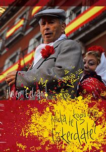 100 põhjust miks armuda Andaluusiasse - Helen Eelrand