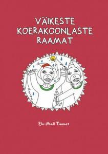väikeste-koerakoonlaste-raamat